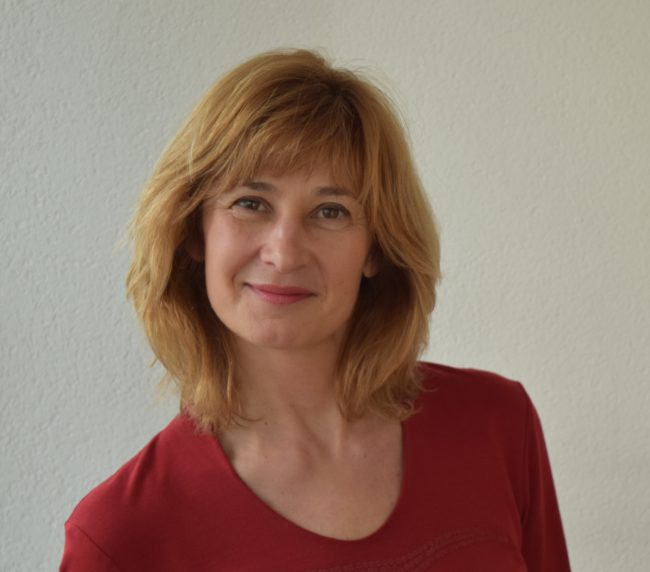 Darina Veen-Kaššová