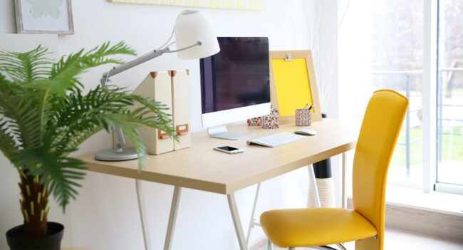 Home Office 29